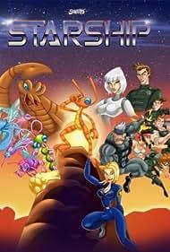 Starship (2011) Poster - Movie Forum, Cast, Reviews