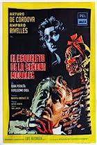 Skeleton of Mrs. Morales