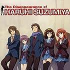 Suzumiya Haruhi no shôshitsu (2010)