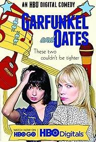 Riki Lindhome, Kate Micucci, and Garfunkel & Oates in Garfunkel and Oates (2012)