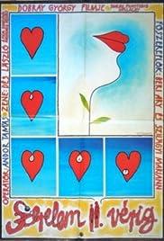 Szerelem második vérig Poster