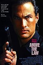Steven Seagal Movie List Imdb