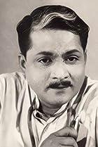 K.A. Thangavelu