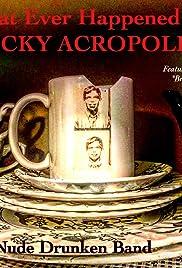 Bricki & Rocky Poster