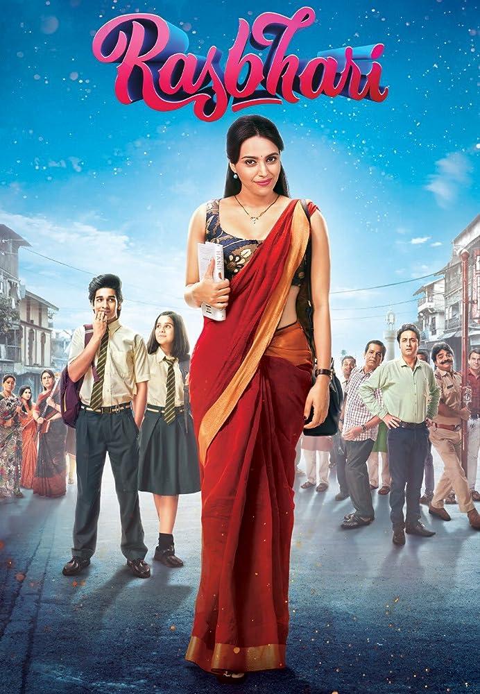 Rasbhari (2020) Hindi S01 EP (01-08) HDRip - 720p - x264 - AAC - 1.4GB - ESub | x264 - 800MB