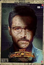 Why Cheat India 2019 Full Movie Watch online download free thumbnail