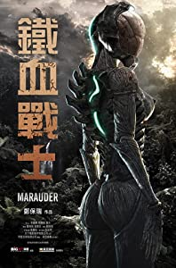 the Marauder hindi dubbed free download