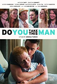 Do You Take This Man Poster