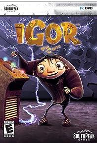 Primary photo for Igor