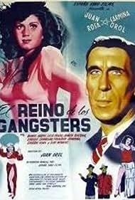 El reino de los gángsters (1948) Poster - Movie Forum, Cast, Reviews