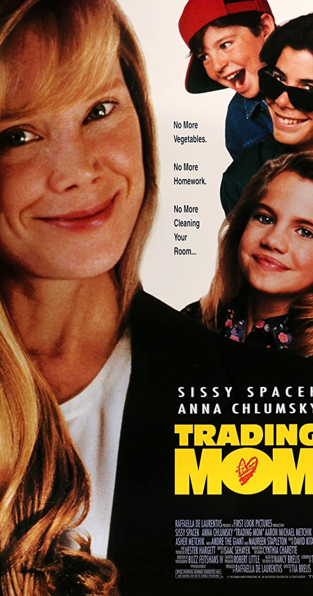 Subtitle of Trading Mom