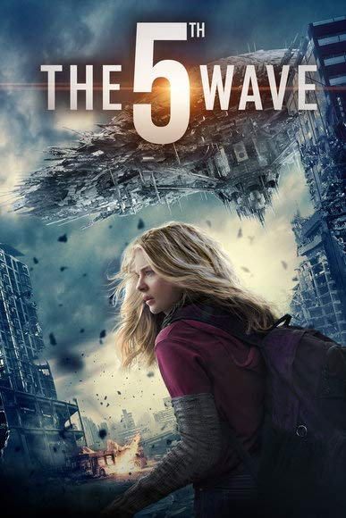 The 5th Wave (2016) Full Movie [English-DD5.1] 720p BluRay ESubs Download | Watch online