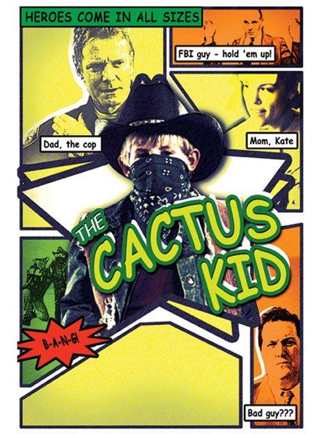 The Cactus Kid (2000)