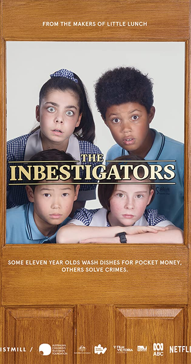 Descargar The InBESTigators Temporada 1 capitulos completos en español latino