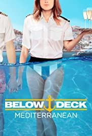 Watch free full Movie Online Below Deck Mediterranean (2016 )