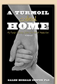 A Turmoil Called Home Poster