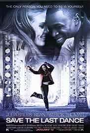 Watch Movie Save The Last Dance (2001)