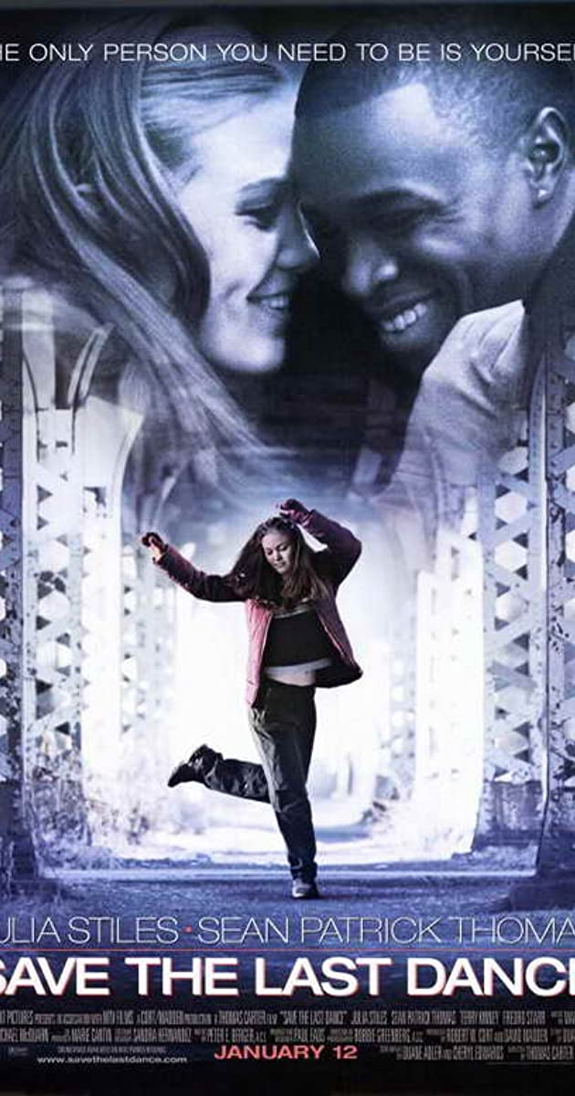Save the Last Dance (2001) - IMDb