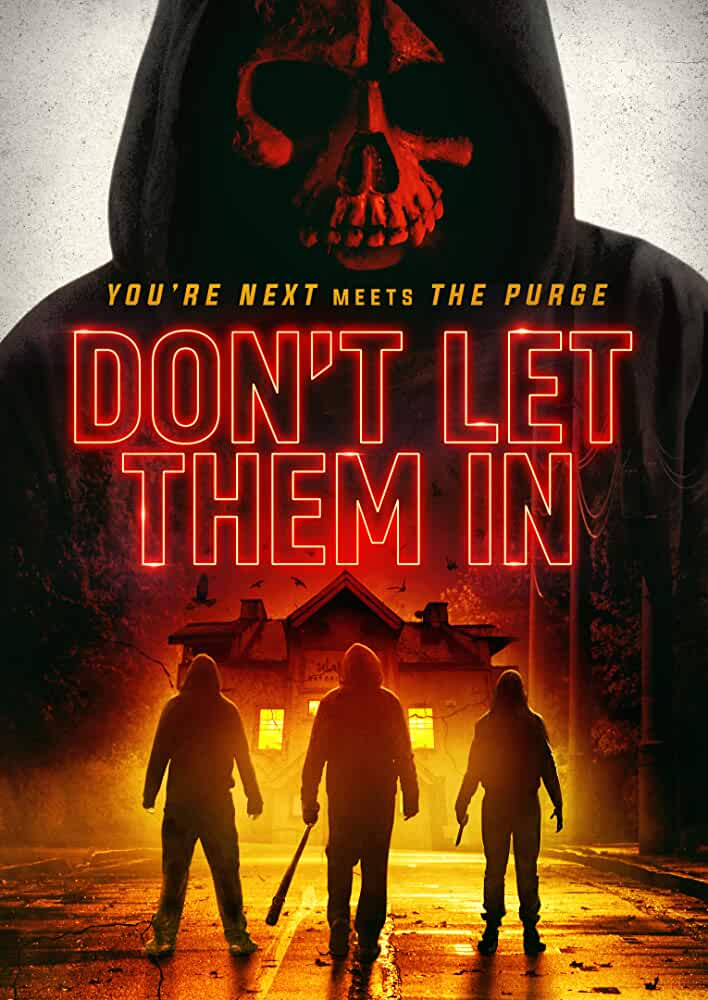 Don't Let Them In | 2020 | English | 1080p | 720p | WEB-DL