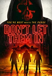 Don't Let Them In (2020) 720p