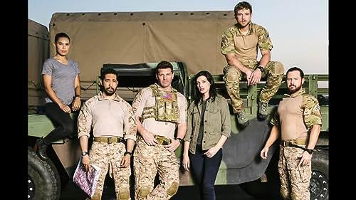 Seal Team: Season 2
