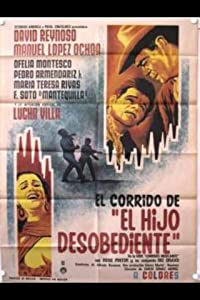 Divx movie clips free download El corrido del hijo desobediente Mexico [480x800]