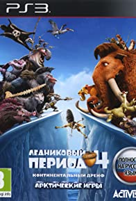 Primary photo for Ice Age: Continental Drift - Arctic Games