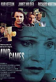Mind Games(2003) Poster - Movie Forum, Cast, Reviews