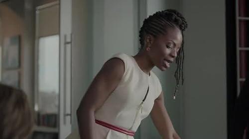 Scene from Girls, HBO