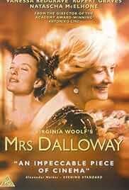 Watch Movie Mrs. Dalloway (1997)