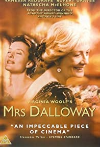 Primary photo for Mrs Dalloway