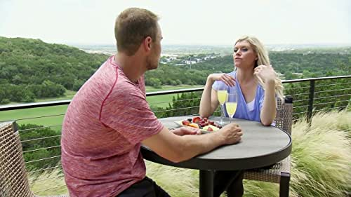 Married at First Sight: Amber Puts the Question To Dave