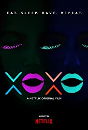XOXO (2016) Poster - Movie Forum, Cast, Reviews