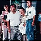 Hachi-gatsu no rapusodi (1991)