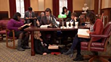 The Trial of Leslie Knope