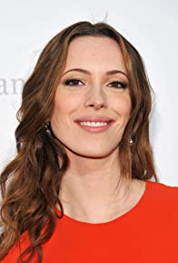Primary photo for Rebecca Hall