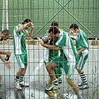 Sevket Çoruh and Timur Acar in Çakallarla Dans (2010)