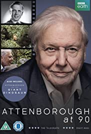 Attenborough at 90: Behind the Lens (2016) 1080p