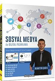 Sosyal Medya ile Dijital Pazarlama Poster