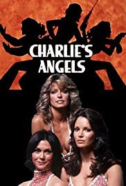 Charlie's Angels Poster