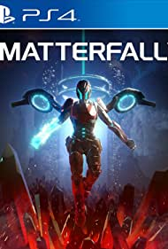 Matterfall (2017)