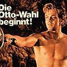 Uwe Beyer in Die Nibelungen, Teil 1 - Siegfried (1966)