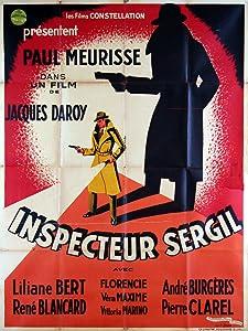 Dvd movie mp4 free download Inspecteur Sergil [XviD]