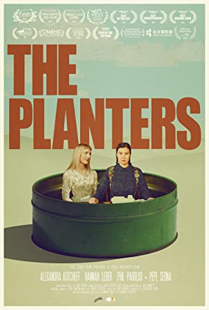 The Planters Poster