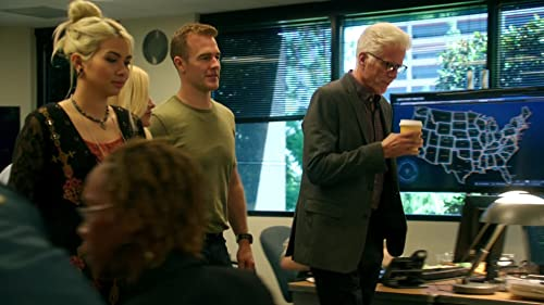 Csi: Cyber: Talk About The Internet Of Things