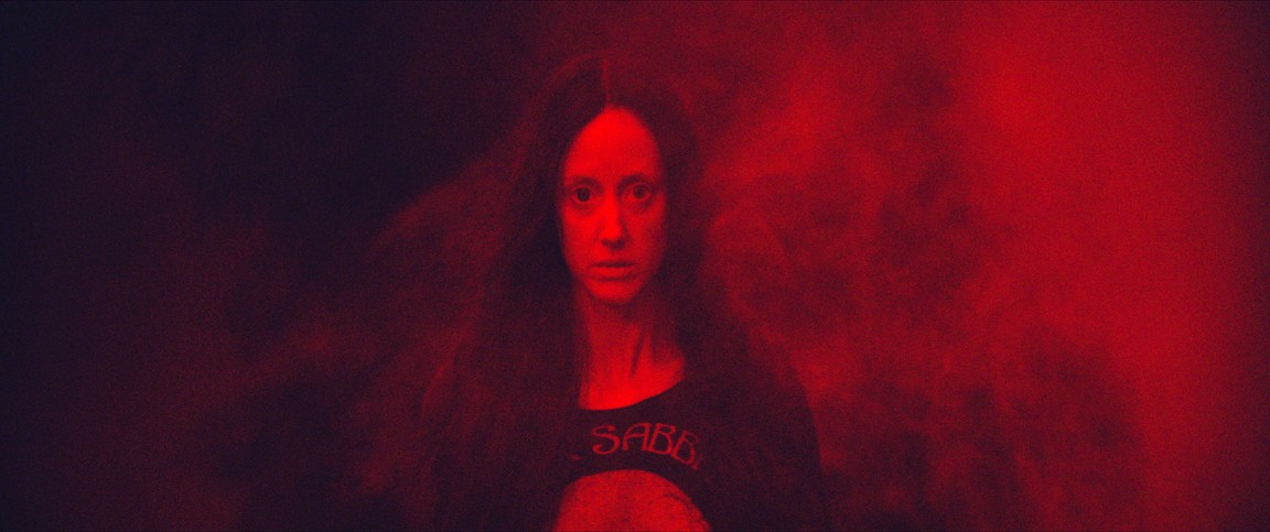 Andrea Riseborough in Mandy (2018)
