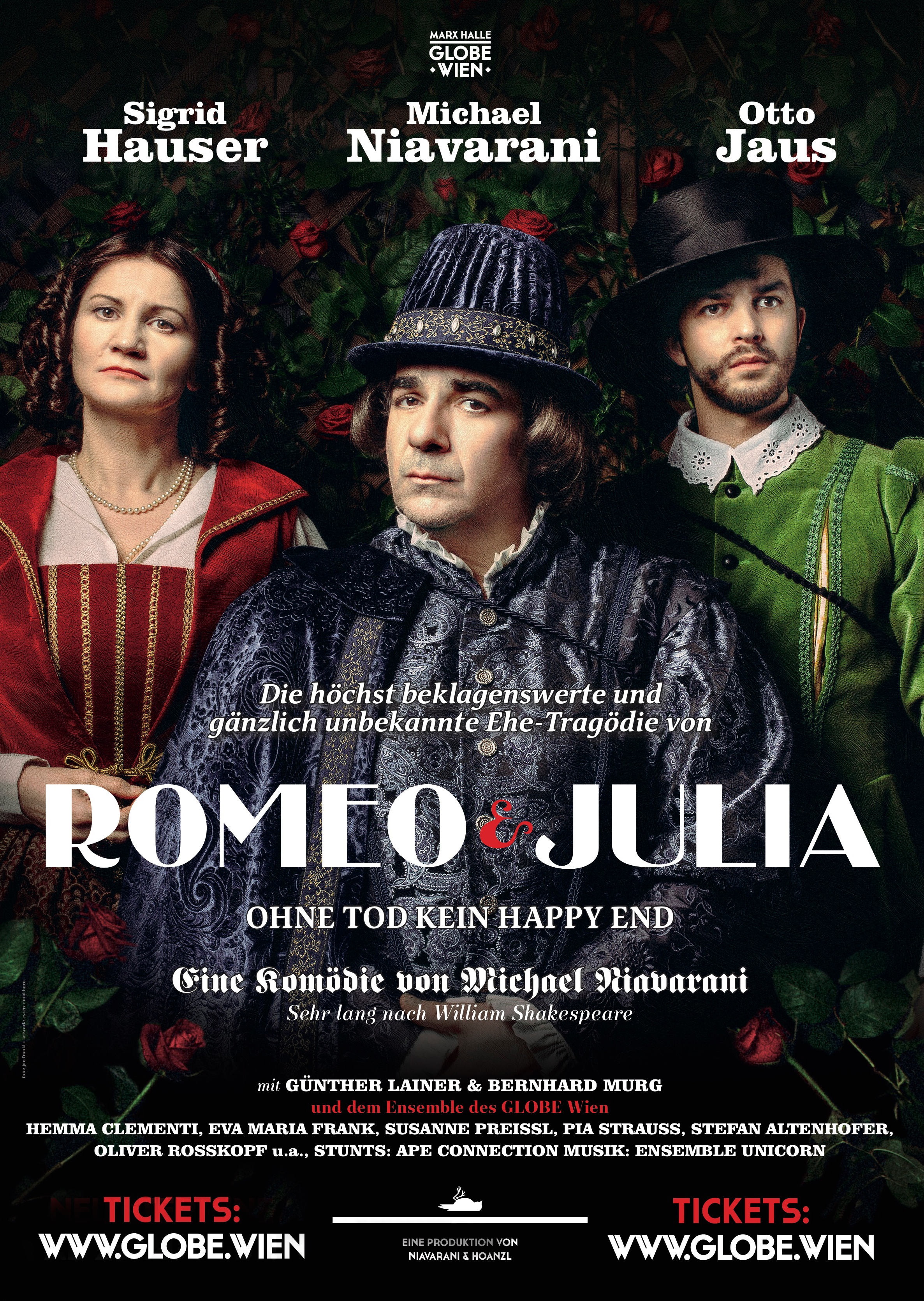 Romeo Julia Ohne Tod Kein Happy End Tv Movie 2017 Imdb