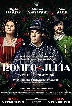 Romeo & Julia: Ohne Tod kein Happy End