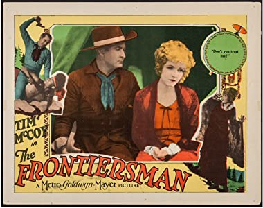 Watch free google movies The Frontiersman by none [mpeg]