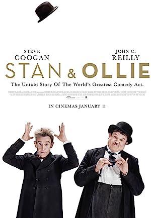 Where to stream Stan & Ollie